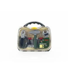 "Набор мастера 8465 ""Klein"", Bosch, в кейсе"