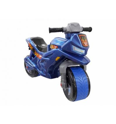 Мотоцикл 501-501 Б-7 (с накладкой и сигналом) 2-х колесный, Орион, в коробке