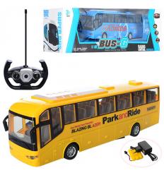Автобус 666-78 р/у, в коробке