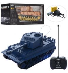 Танк XJ 18-A р/у, в коробке