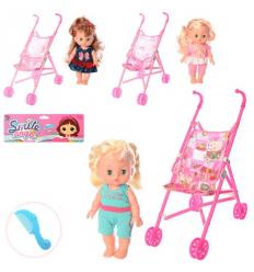 Кукла SA 4012 в кульке