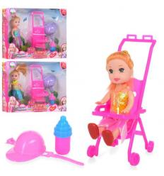 Кукла 600-127 в коробке