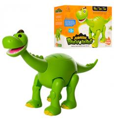 Динозавр 801 на батарейках, в коробке