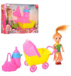 Кукла 600-128 в коробке