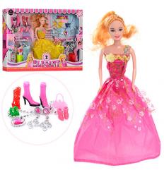 Кукла с нарядом 0543 в коробке