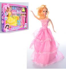 Кукла с нарядом 9342 C в коробке