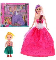 Кукла с нарядом G 13-11 в коробке