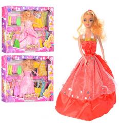Кукла с нарядом S 119 C в коробке