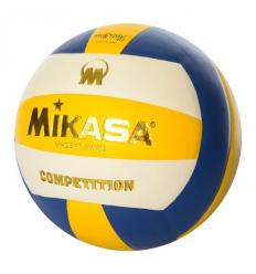Мяч волейбольный MS 1708 в кульке