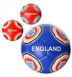 Мяч футбольный 2500-16 ABC