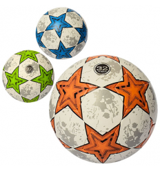 Мяч футбольный 2500-66 ABC