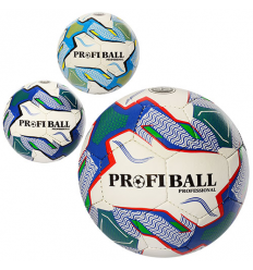 Мяч футбольный 2500-73 ABC