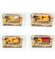 Стройтехника WY 1510 ABCD в ,коробке