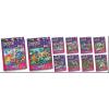 """Набор Мозаика из кристаллов CRMk-01-01/10 """"Crystal Mosaic Kids"""""""