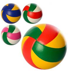 Мяч волейбольный MS 1687 в кульке