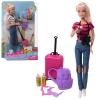 Кукла DEFA 8389-BF в коробке