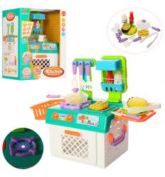 Кухня XG 2-6 в коробке