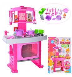 Кухня 661-51 LIMO TOY, в коробке