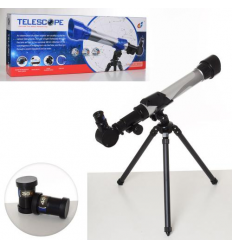 Телескоп C 2131 в коробке