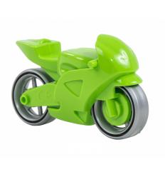 """Авто 39535 """"Kid cars Sport"""", мотоцикл спортивний,""""Тигрес"""""""