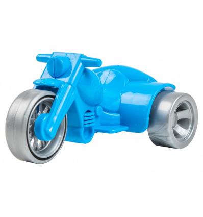 "Авто 39536 ""Kid cars Sport"", мотоцикл трехколесный, ""Тигрес"""