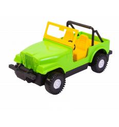 """Авто-джип 39015 """"Тигррес"""""""