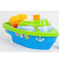 "Развивающая игрушка 39379 ""Тигрес"", ""Кораблик"""