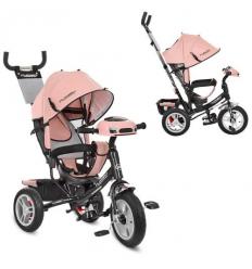 Велосипед M 3115 HAL-10 TURBOTRIKE, Нежно-розовый