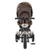 Велосипед M 3200 A-13 (1шт/ящ) TURBOTRIKE, Шоколад