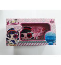 Кукла A 9278 LOL, в коробке
