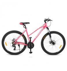 Велосипед 27,5д. G275ELEGANCE A275.1 (1шт/ящ) PROFI, Розовый