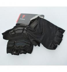 Перчатки SPECIALIZED AS 180056-14 с короткими пальцами,