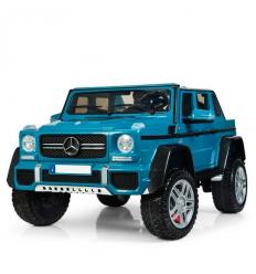 Джип M 4000EBLR-4 Синий