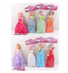 Кукла 8262-82 в кульке
