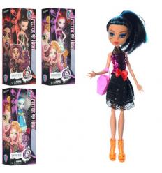 Кукла YB 300-01 МН, шарнирная, в коробке