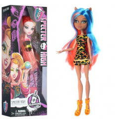 Кукла 1003 A МН, шарнирная, в коробке