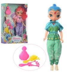 Кукла 2210 B SHM, в коробке