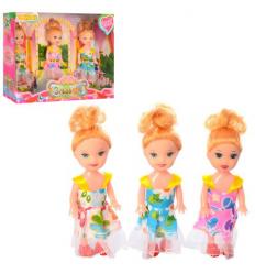 Кукла 988 A в коробке