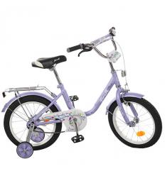 Велосипед детский PROF1 16д. L1683 (1ящ/1шт)