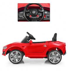 Машина M 3175 EBLR-3 (1 шт/ящ) р/у (2,4G), BAMBI, красная