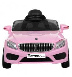 Машина M 3270 EBLR-8 (1 шт/ящ) BAMBI, р/у, розовая