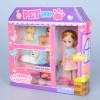 Кукла 63012 в коробке