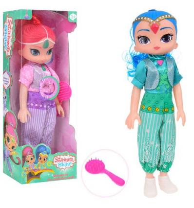 Кукла 9955 SHM, в коробке