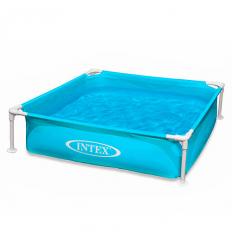 Бассейн 57173 (3шт/ящ) INTEX, каркасный, в коробке