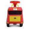 Каталка-толокар 248 (1шт/ящ) BAMBI, пожарная машина/самосвал