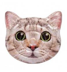 Плотик 58784 (6 шт) Кошка, в кор-ке