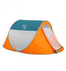 Палатка 68004 (12 шт) Bestway, 2-местная, в сумке