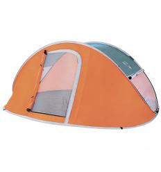 Палатка 68006 (8 шт) Bestway, 4-местная, в сумке