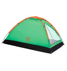 Палатка 68010 (6 шт) Bestway, 3-местная, в сумке