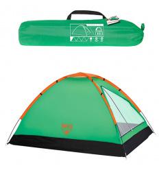 Палатка 68040 (6 шт) Bestway, 2-местная, в сумке